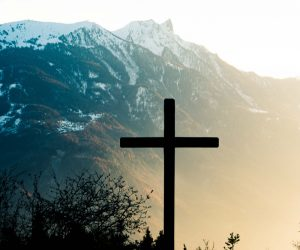 The Cross in Prophecy and the Mystery Series