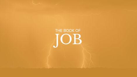 A study of Job's affliction
